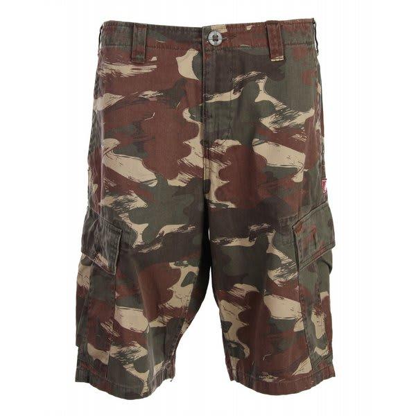 Volcom Mission Cargo Shorts