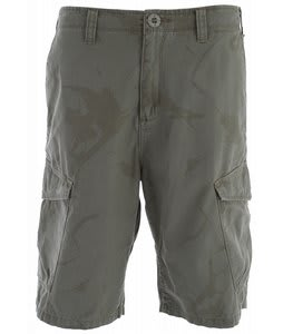 Volcom Mission Too Cargo Shorts