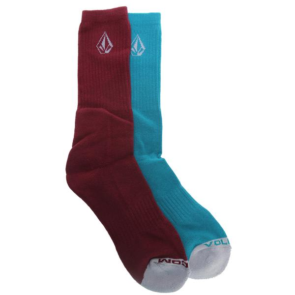 Volcom Mix Stone Socks