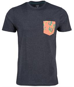 Volcom Mixed Pocket T-Shirt