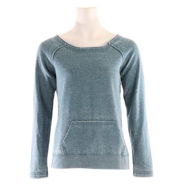 Volcom Moclov Crew Sweatshirt