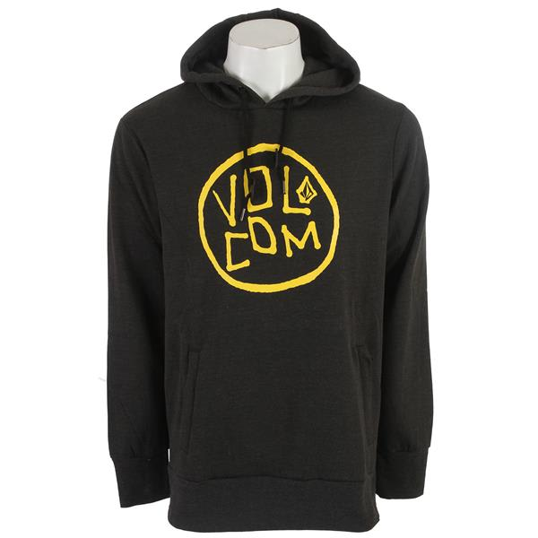 Volcom Circle Mod Pullover Hoodie