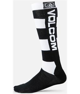 Volcom Mod Stripe Socks Black