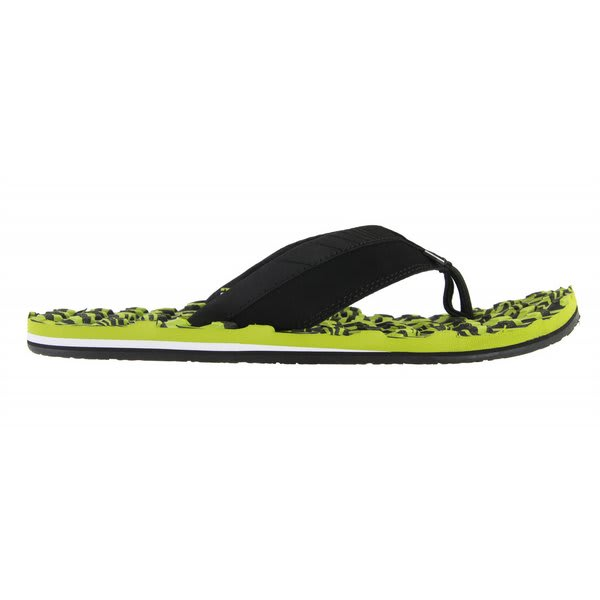 Volcom Modtech Creedlers Sandals