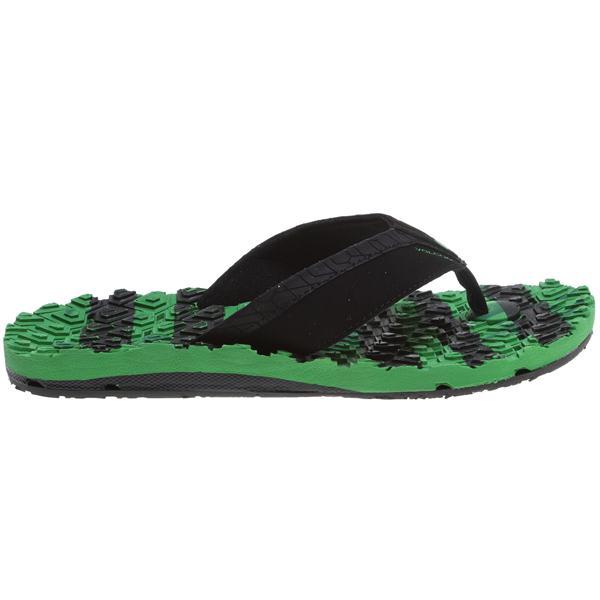 Volcom Modtech Drain Sandals