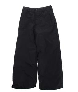 Volcom Module Insulated Snowboard Pants Black