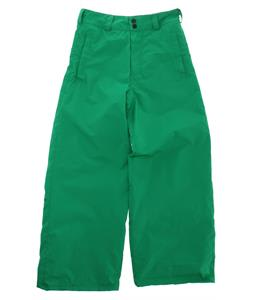 Volcom Module Insulated Snowboard Pants Poison