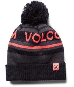 Volcom Montane Beanie Black