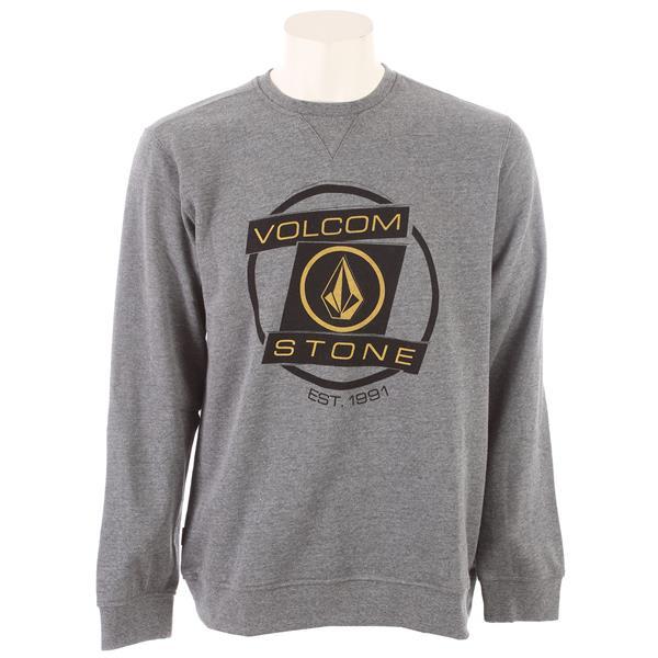 Volcom Morphing Crew Sweatshirt