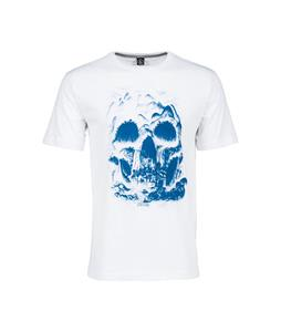 Volcom Mountain Skull T-Shirt