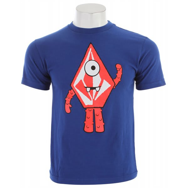 Volcom Muno Stone T-Shirt