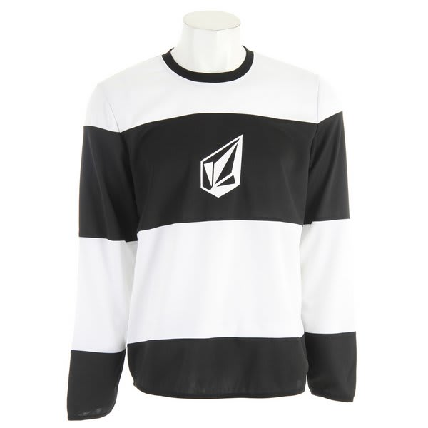 Volcom MX Shred Shirt