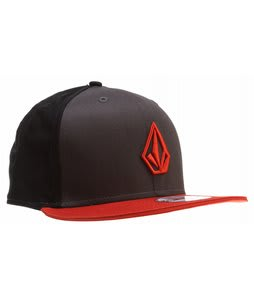 Volcom NE Full Stone 9Fifty Cap Orange