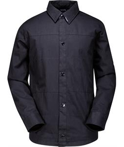 Volcom Nelson Insulated Shirt Black