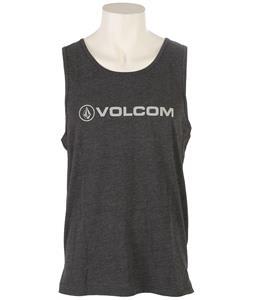 Volcom New Style Tank