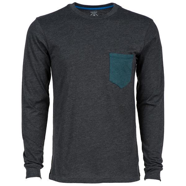 Volcom New Twist L/S Pocket T-Shirt