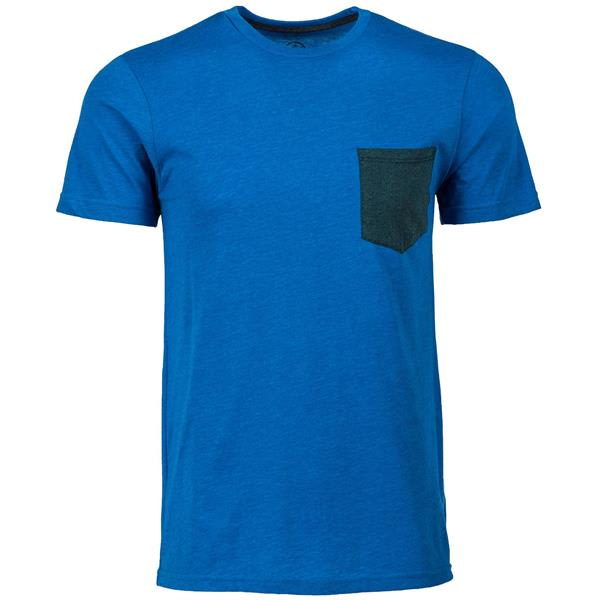 Volcom New Twist Pocket T-Shirt