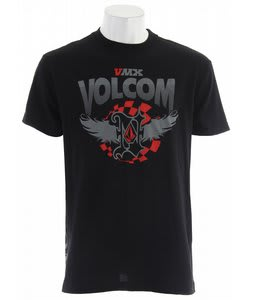 Volcom Nico T-Shirt Black