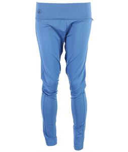 Volcom Nile Baselayer Pants Glacier Blue