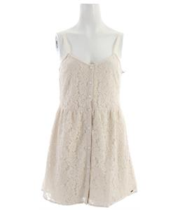 Volcom Not So Classic Dress Cream