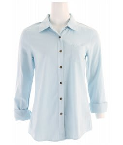 Volcom Not So Classic 2 Shirt Chambray