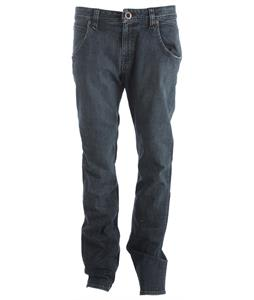 Volcom Nova Jeans High Time Blue