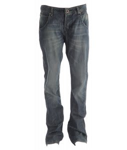 Volcom Nova Jeans Norion Wash