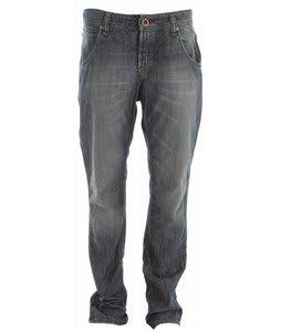Volcom Nova Jeans Norion Wash