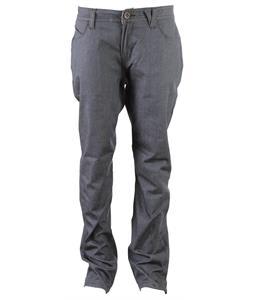 Volcom Nova Solver S-Gene Jeans Grey