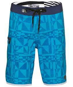Volcom Opticon Mod Boardshorts