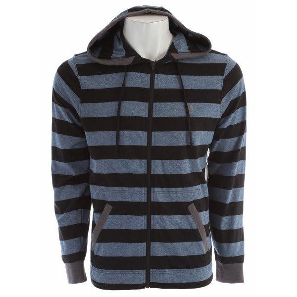Volcom Othercircle Full Zip Hooded L/S Shirt