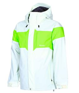 Volcom Over Snowboard Jacket Mist