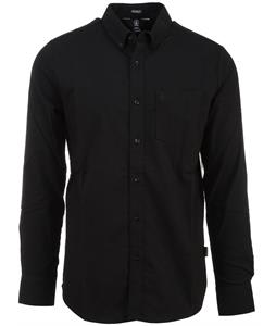 Volcom Oxford Stretch L/S Shirt
