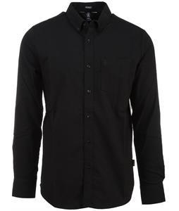 Volcom Oxford Stretch L/S Shirt
