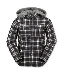 Volcom Pagoda Flannel Jacket