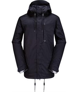 Volcom Patch Ins Snowboard Jacket