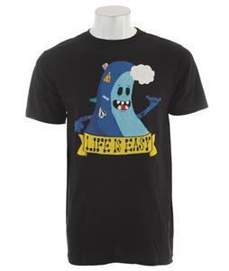 Volcom Patrick Carrie FA T-Shirt