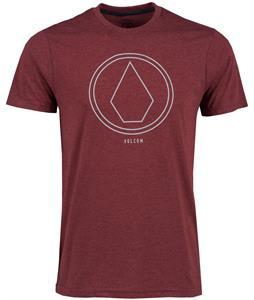 Volcom Pin Line Stone T-Shirt