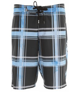 Volcom Plaiter Boardshorts Blue