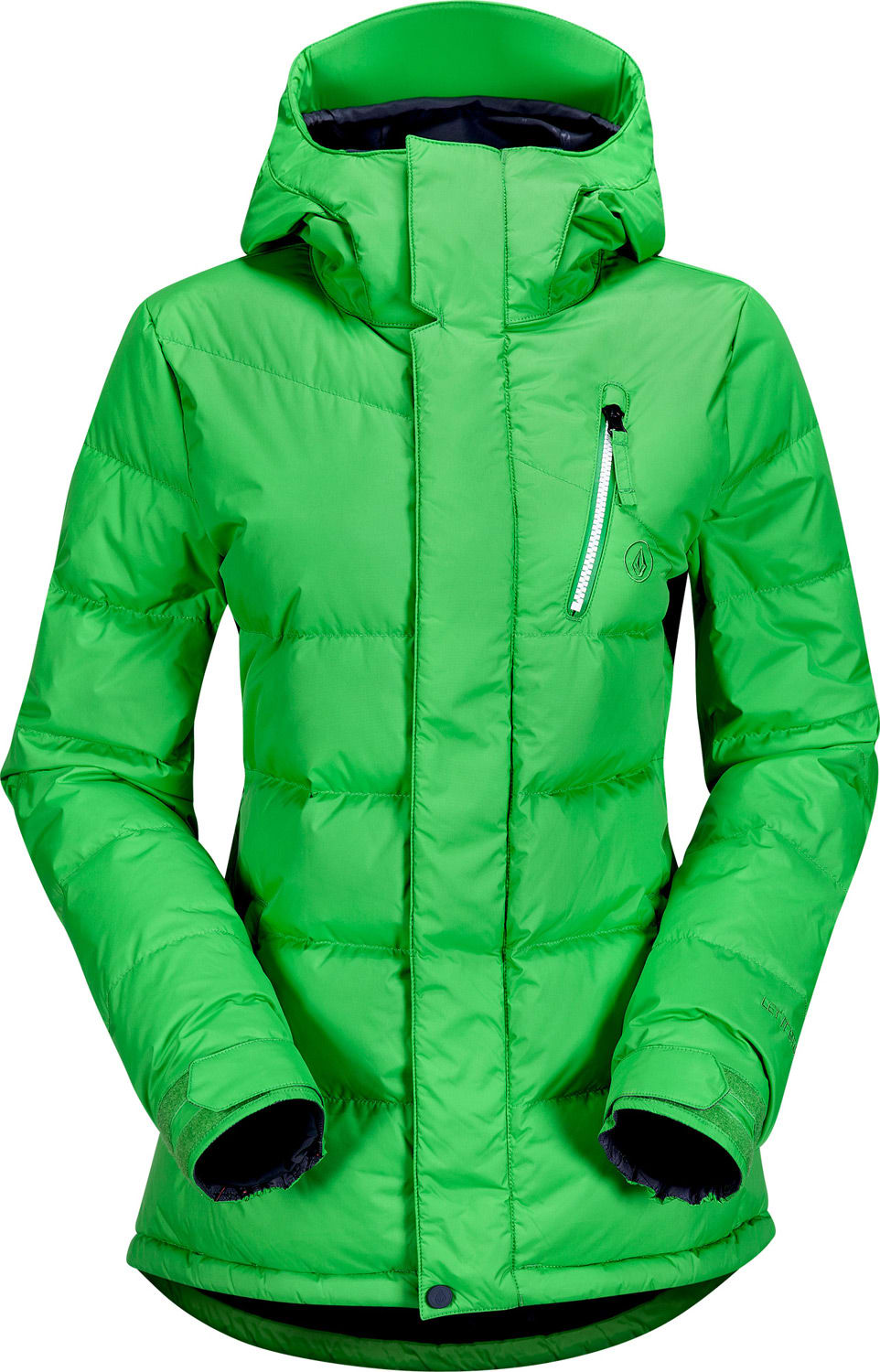 3 In 1 Winter Jacket Womens