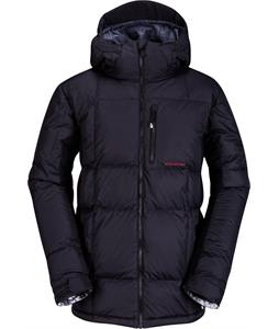 Volcom Premier Down Snowboard Jacket Black