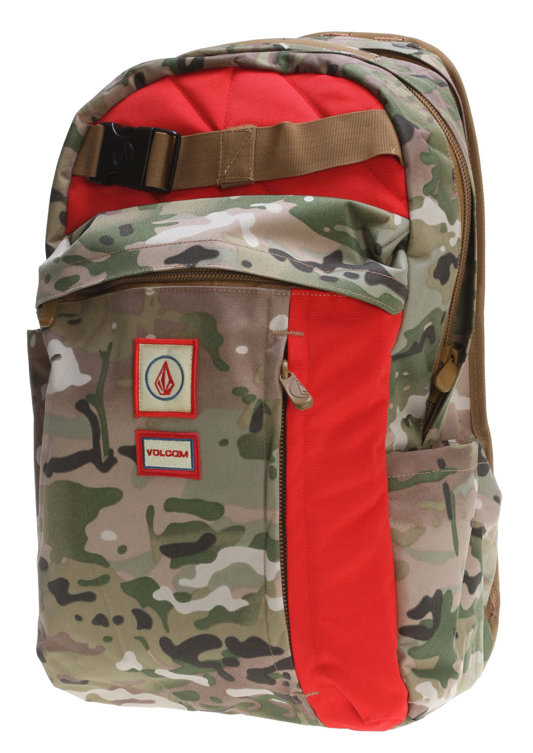 Volcom Propel Backpack Camouflage
