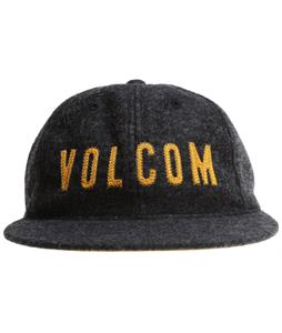 Volcom Puffed Cap Grey