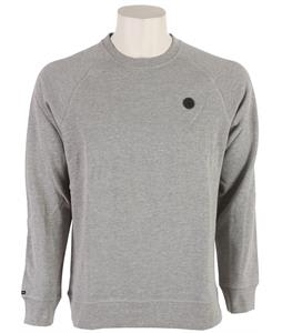 Volcom Pulli Crew Sweatshirt Heather Grey