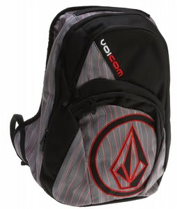 Volcom Purma Backpack White Combo