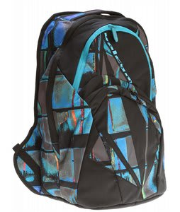 Volcom Purma Backpack Blue Combo