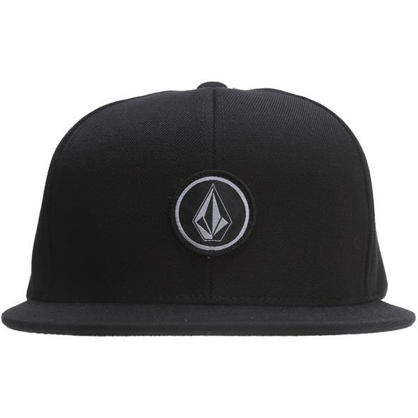 Volcom Quarter Cap
