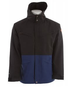 Volcom Quickdraw Jacket Black