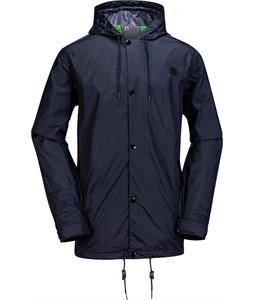 Volcom Quitter Snowboard Jacket Black