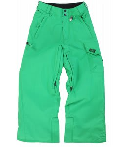 Volcom Raider Insulated Snowboard Pants